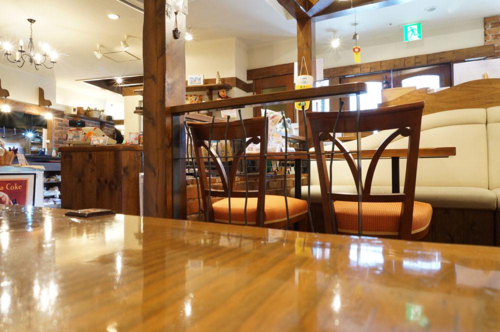 名古屋国際会議場から徒歩5分 喫茶Dessert(デザート)
